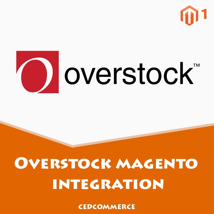 Overstock Magento Integration