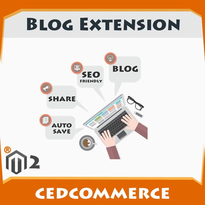 Blog Extension [M2]