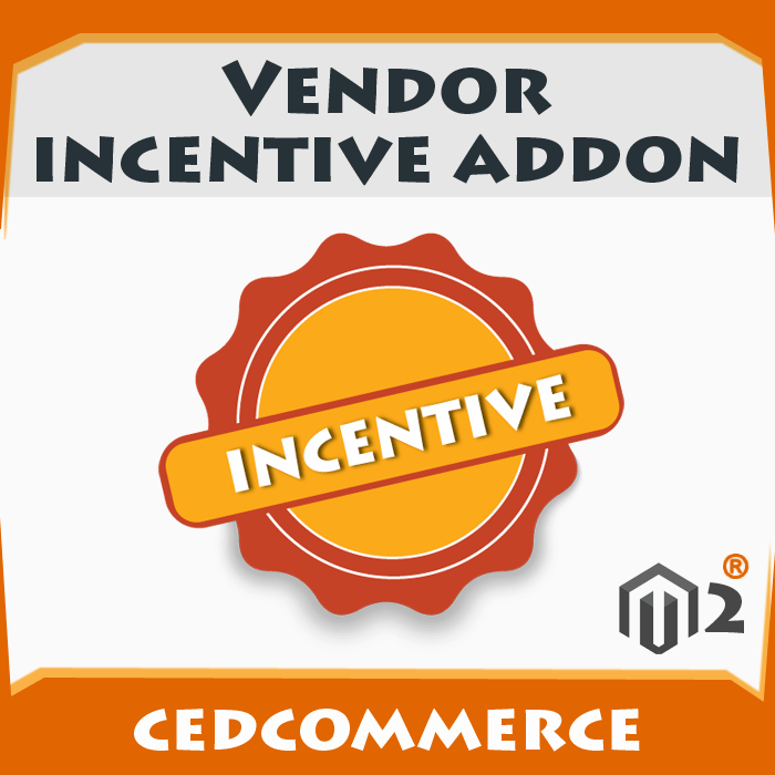 Vendor Incentive Addon [M2]