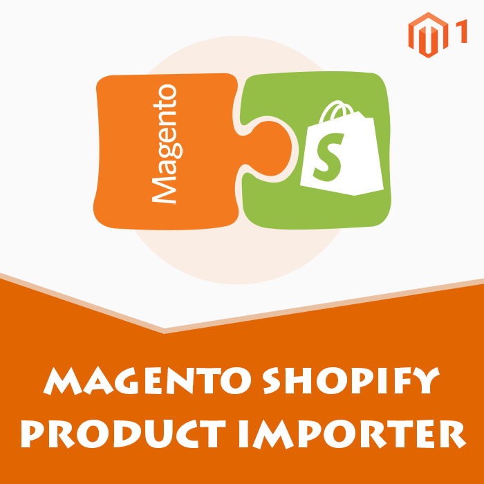 Magento To Shopify Product Importer