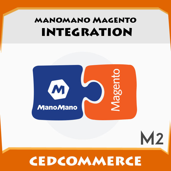 ManoMano Magento 2 Integration