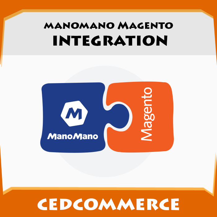 ManoMano Magento Integration