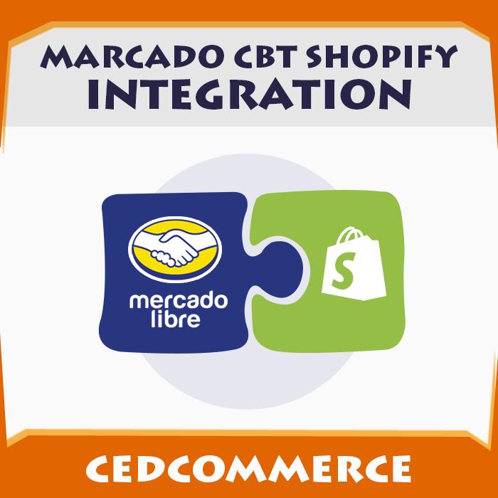 Marcado Shopify Integration