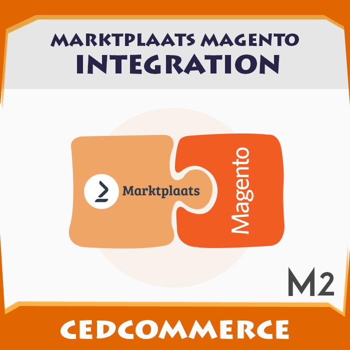 Marktplaats Magento 2 Integration