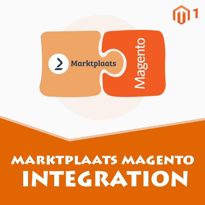 Marktplaats Magento Integration