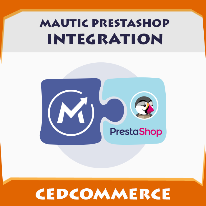 Mautic Integration For PrestaShop