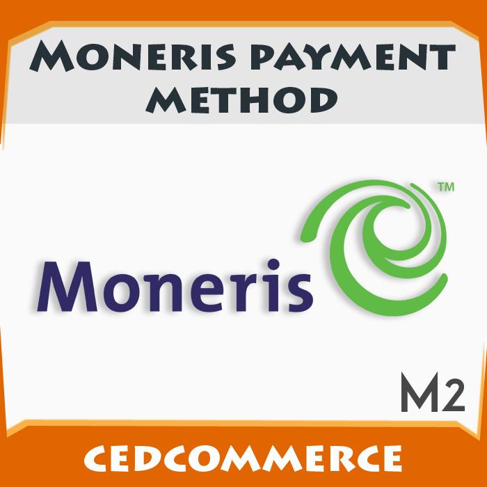 Moneris Payment Method [M2]
