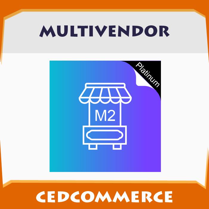 MultiVendor Marketplace Platinum App [M2]