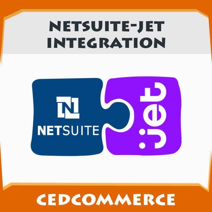 Jet-NetSuite Integration