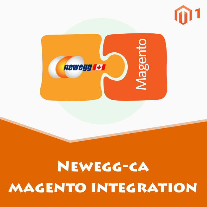 Newegg canada Magento Integration