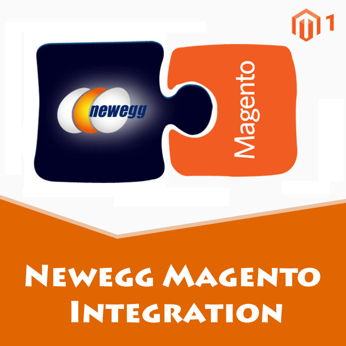 Newegg-Magento Integration