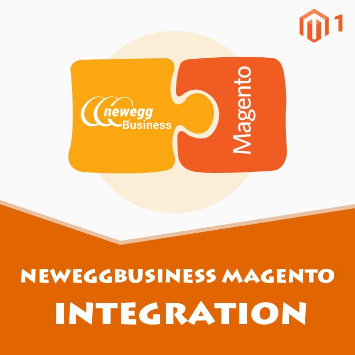 NeweggBusiness Magento Integration