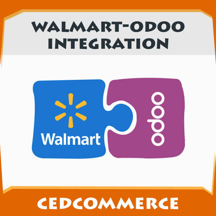 walmart odoo integration