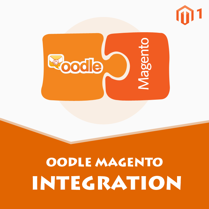 Oodle Magento Integration