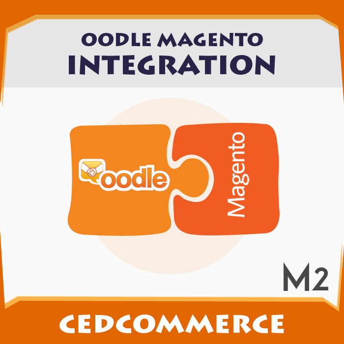 Oodle Magento 2 Integration