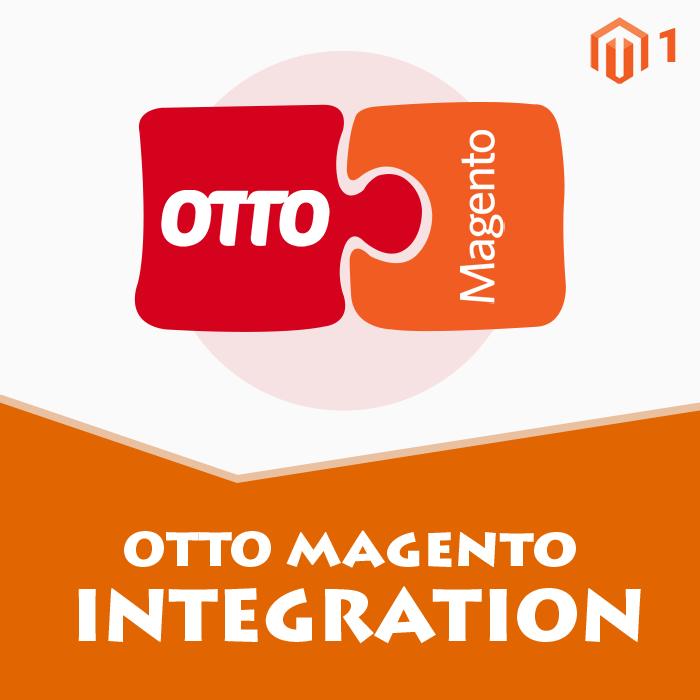 Otto Magento Integration