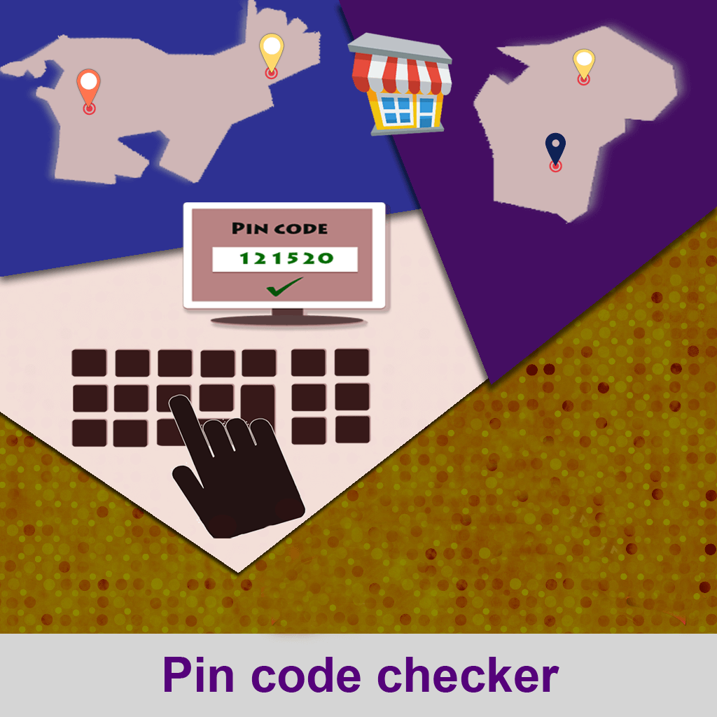 Pincode Checker