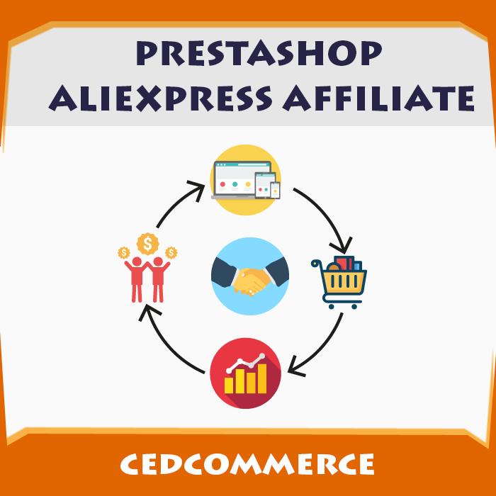 Prestashop Aliexpress Affiliate