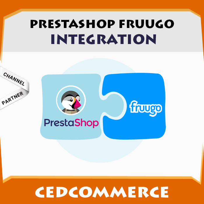 Fruugo PrestaShop Integration
