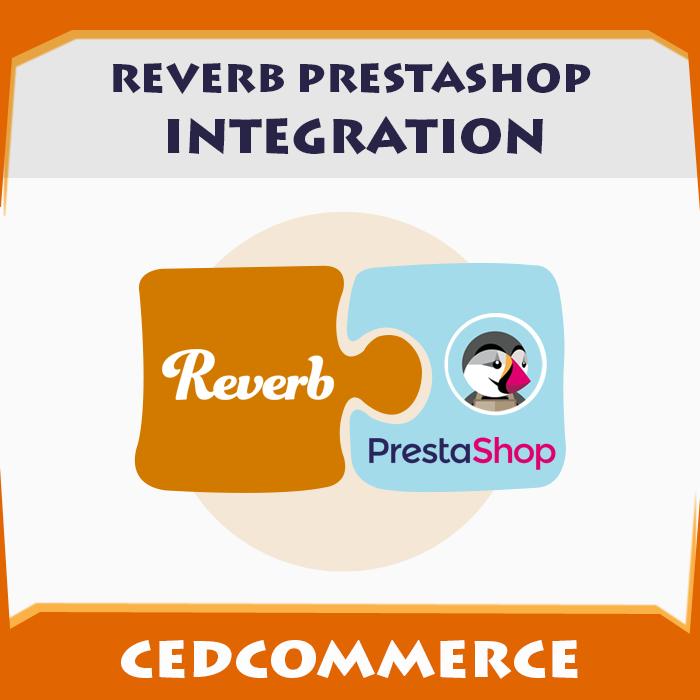 Reverb Prestashop Integration