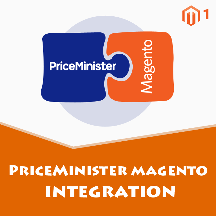 PriceMinister Magento Integration