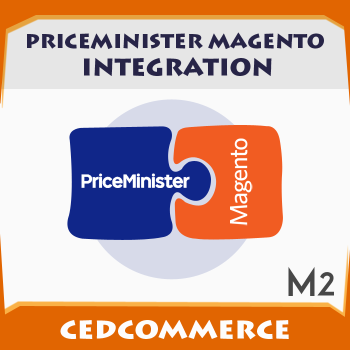 PriceMinister Magento 2 Integration