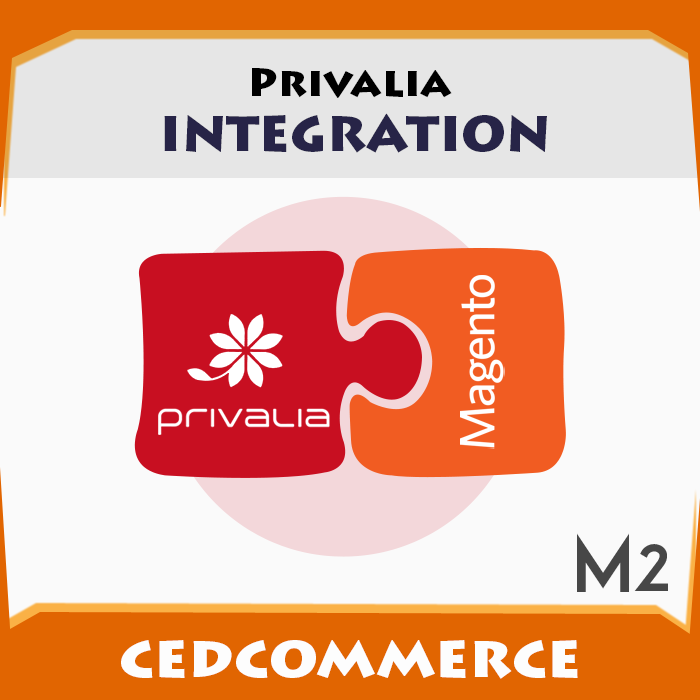 Privalia Magento 2 Integration
