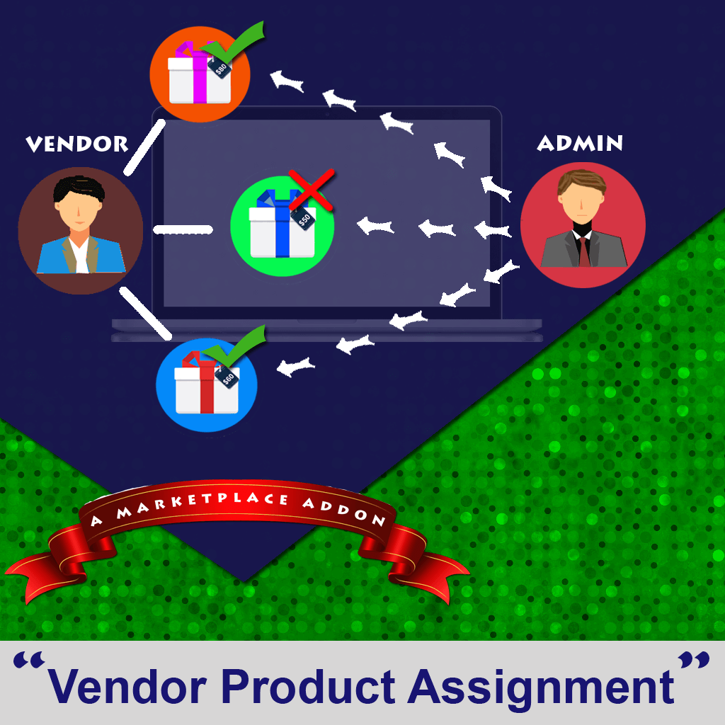 Vendor Product Assignment Addon