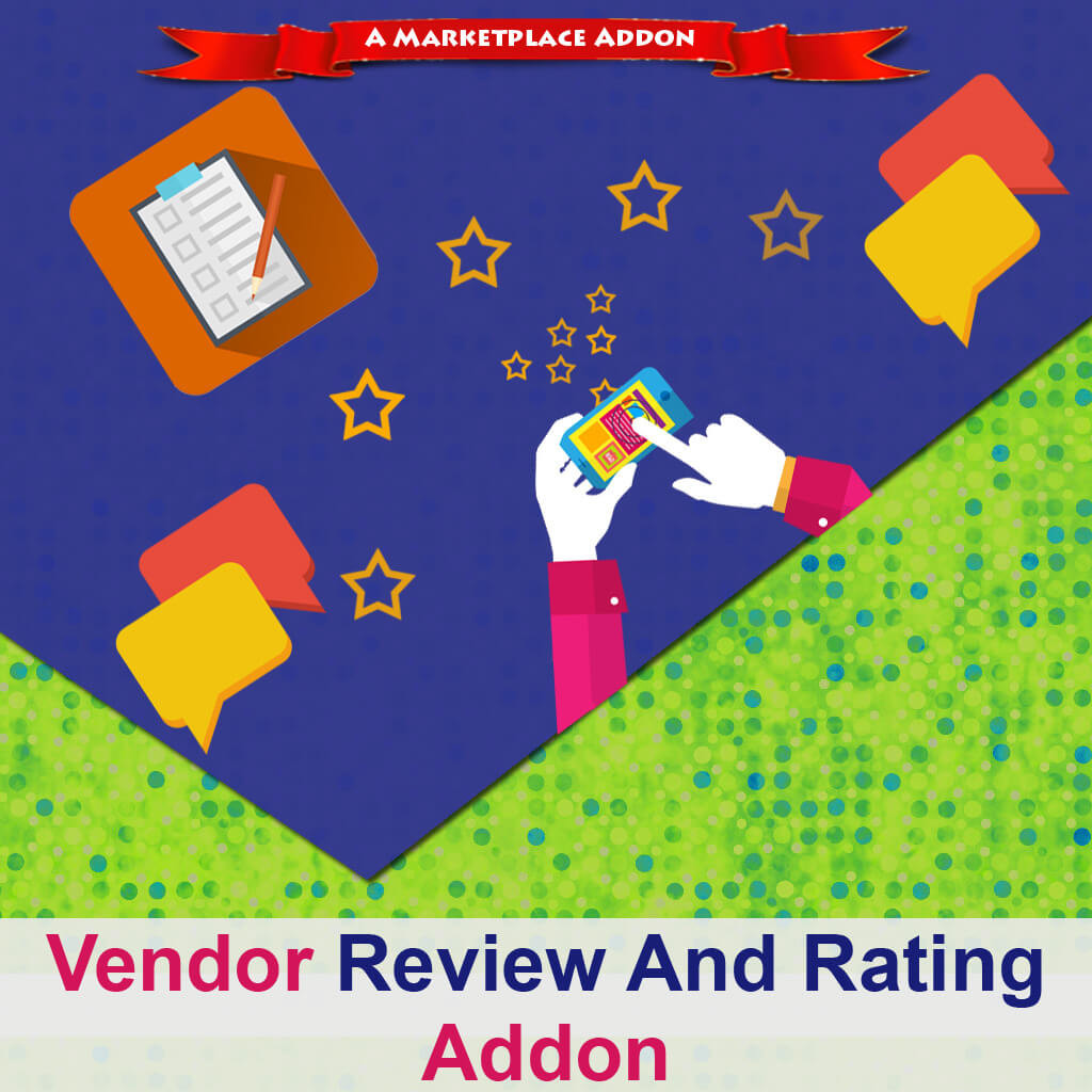 Vendor Review And Rating Addon