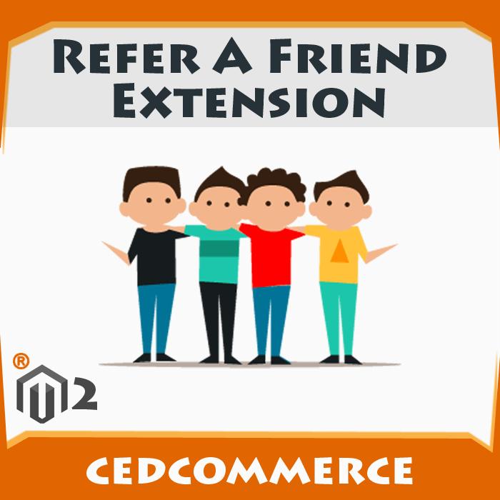 Refer A Friend [M2]