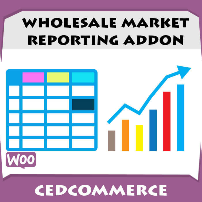 Wholesale Market Reporting Addon