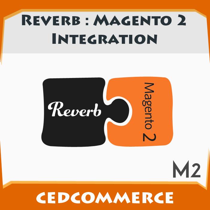 Magento 2 Reverb Integration