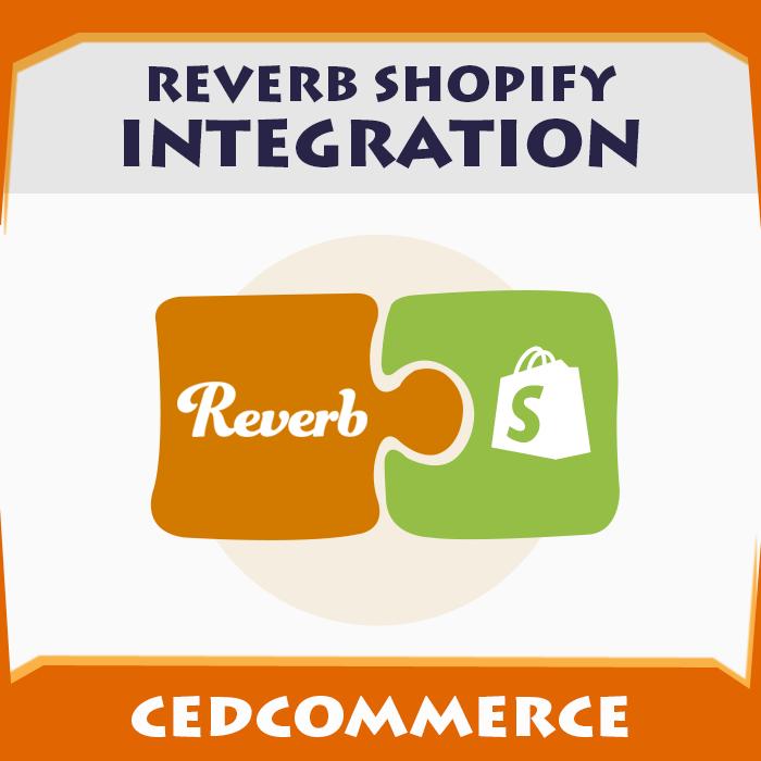 Reverb Shopify Integration