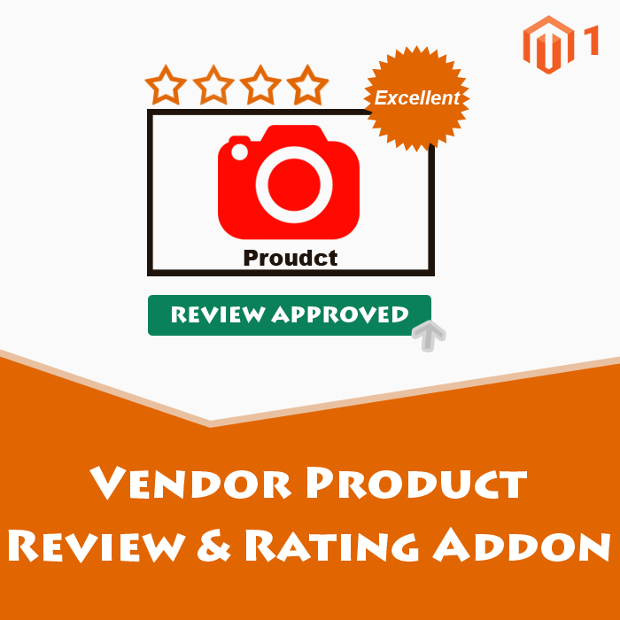 Vendor Product Review and Rating Addon