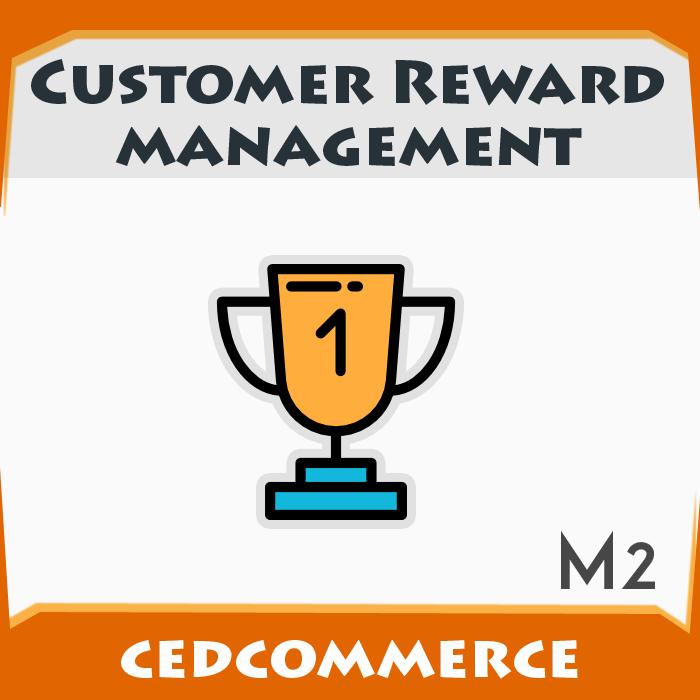 Customer Reward Management [M2]