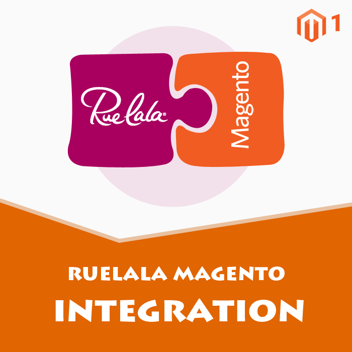 Ruelala Magento Integration