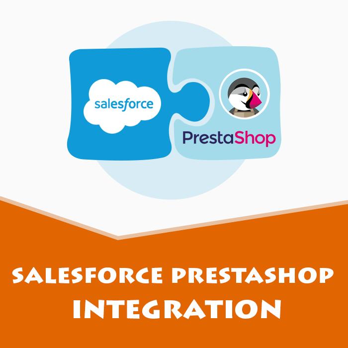 Salesforce Prestashop Integration