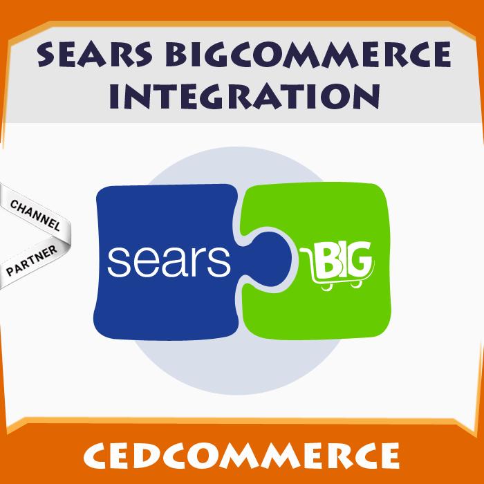 Sears BigCommerce Integration