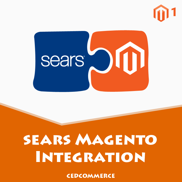 Sears-Magento Integration