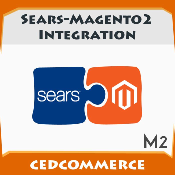 Sears Magento 2 Integration