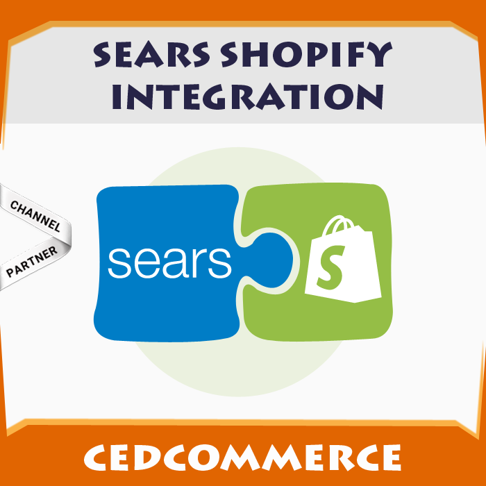 Sears Shopify Integration