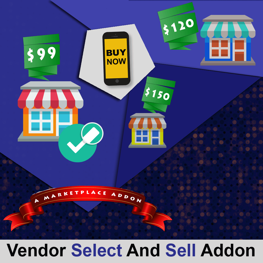 Vendor Select and Sell Addon