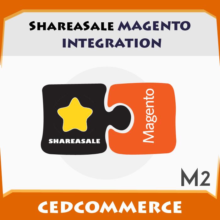 ShareASale Magento 2 Integration