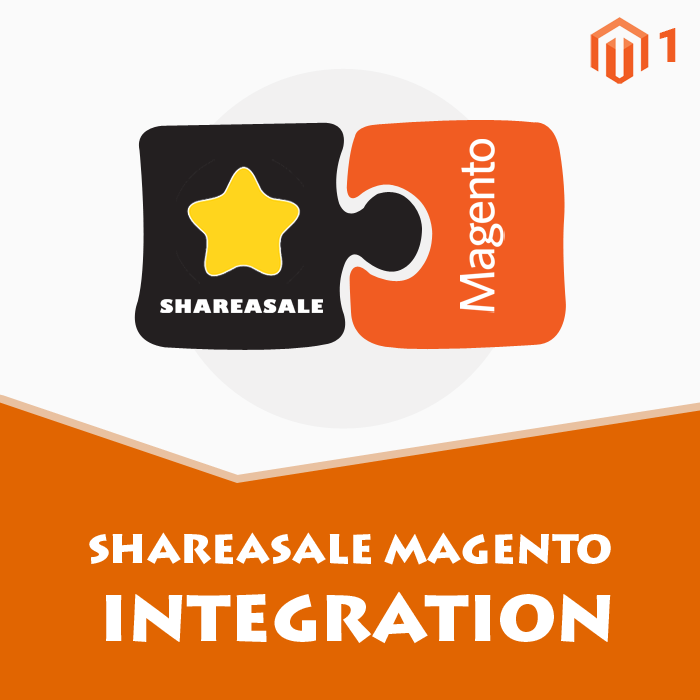 ShareASale Magento Integration