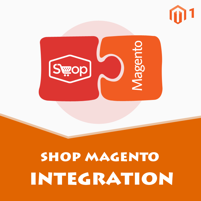 Shop Magento Integration