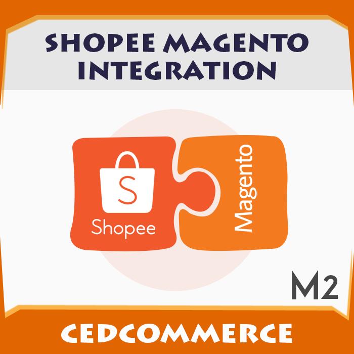 Shopee Magento 2 Integration