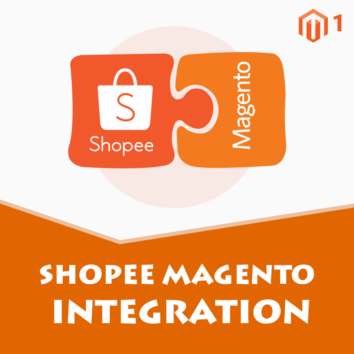 Shopee Magento Integration