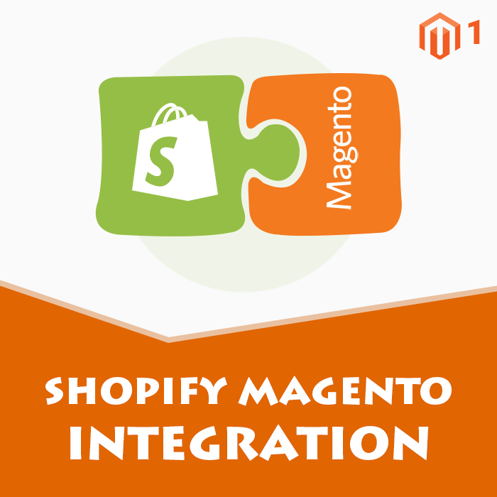 Shopify Magento Integration