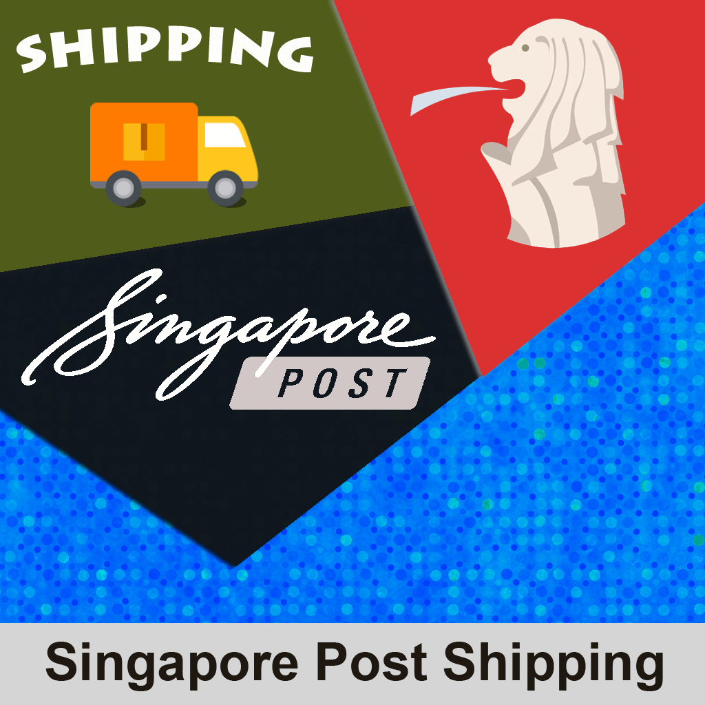Singapore Post Shipping