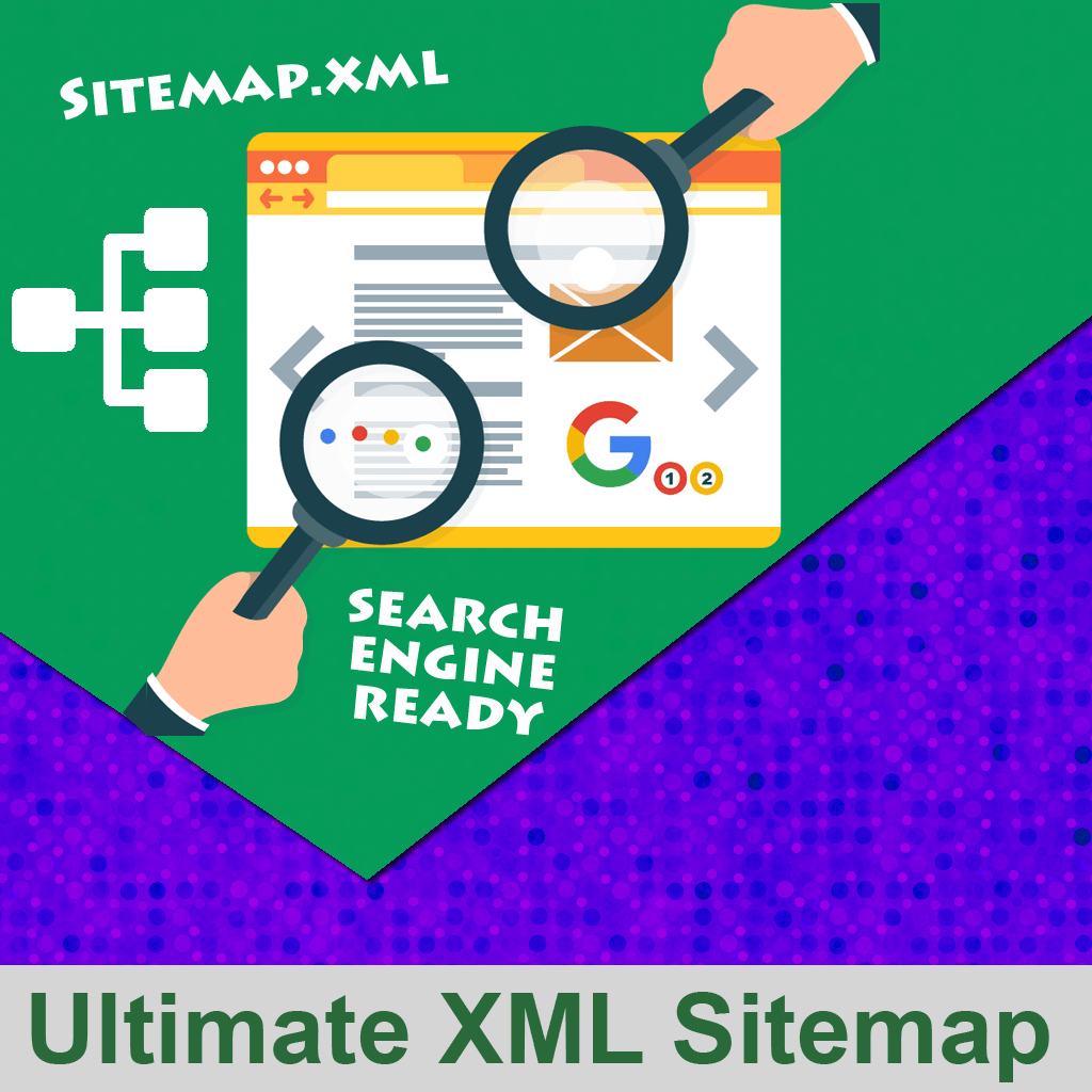 magento ultimate xml sitemap extension cedcommerce